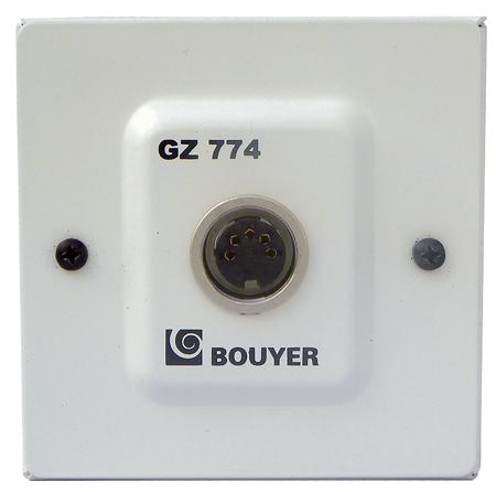 Gz 774 Bouyer