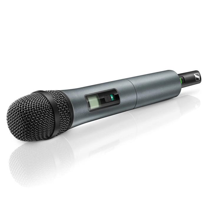 MIC-MAIN-XX : microphone